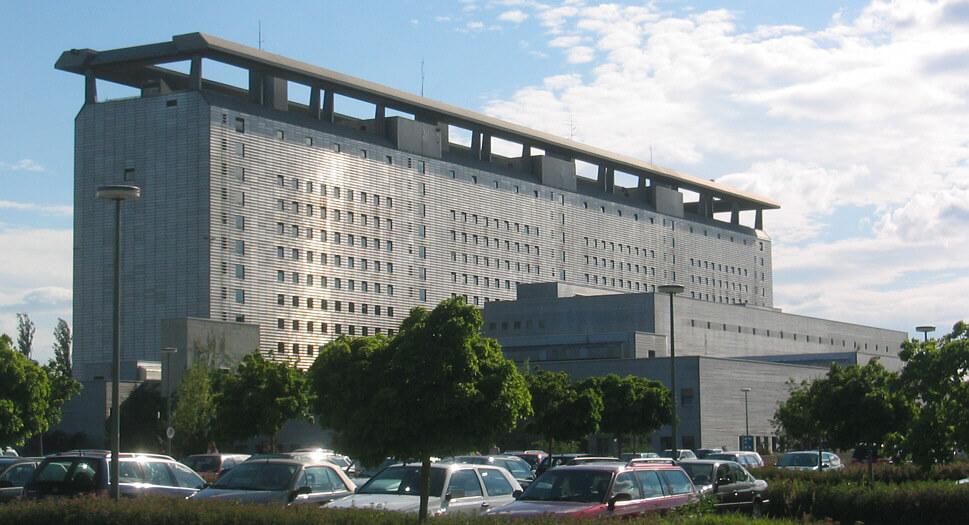 Клиника Мюнхенского университета